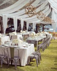 wedding tent 33 tent decorating ideas to upgrade your wedding reception