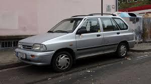 lexus is mk3 wiki kia pride wagon ca 1986 2000 kia pride ford festiva and ford