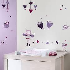stickers chambre bébé fille pas cher stickers muraux bb garon cheap d miroir stickers murale kangrunmy