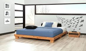 Platform Beds With Headboard Wonderful Beds Without Headboards Skullface Me