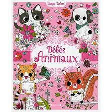 Coloriage animaux Amazonfr