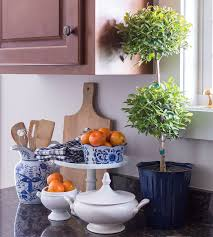 Decorating With Blue 296 Best Autumn Home Decor Images On Pinterest Inspired By