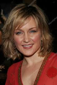 amy carlson hairstyle actress amy carlson stock editorial photo popularimages 126019250