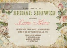 Kitchen Tea Invites Ideas Bridal Tea Party Invitations High Tea By Magnoliastreetpaper Tea