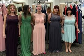 bridal party dress shopping honeypie u0027s recipes