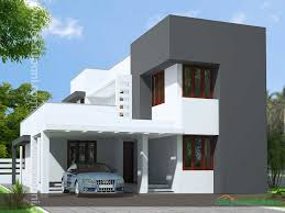 Small House Plans With Photos Decor Exterior Design Of Small Kerala House Plans With Carport