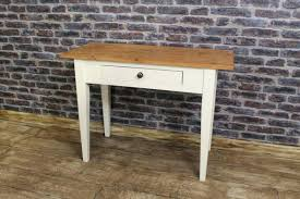 Pine Console Table Reclaimed Pine Console Table 1 Drawer Oak 4 Panama 2 U2013 Launchwith Me
