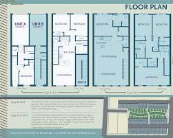floor plans u2014 west village group quality affordable philadelphia