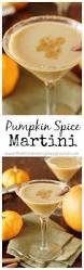 pumpkin spice martini u0026 my wild ride martinis beverage and