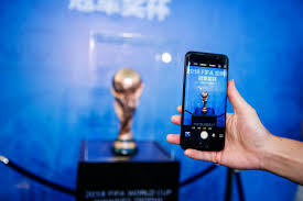 2022 fifa world cup vivo becomes the exclusive smartphone sponsor of the 2018 and 2022