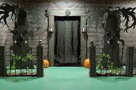 Haunted Backyard Ideas Backyard Haunted House Ideas Backyard Landscaping Fence