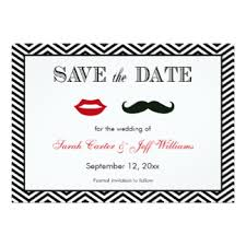 funny save the date cards