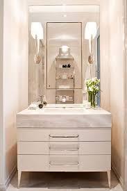 Powder Bathroom Design Ideas Best 25 Small Elegant Bathroom Ideas On Pinterest Bath Powder
