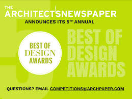call for entries a n best of design awards 2017 archpaper com