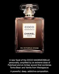 Parfum Chanel Coco Mademoiselle chanel coco mademoiselle eau de parfum reviews photo