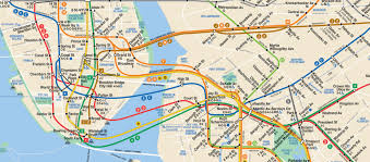 map of new york subway map see the evolution of the nyc subway in an animated gif upout