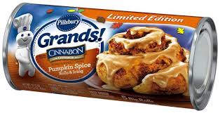 pumpkin foods the pumpkin spice foods that are worth trying this fall today com