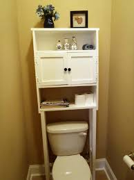 Bathroom Cabinet Storage Ideas Bathroom Under Sink Storage Ideas White Wall Paint White Stained