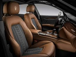 maserati granturismo blue interior the 2017 maserati quattroporte is a driver u0027s idea of luxury the