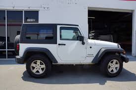 lj jeep for sale jeep wrangler hardtop from rally tops custom fiberglass