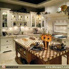French Country Kitchen Backsplash - french country kitchen cabinets u2013 petersonfs me