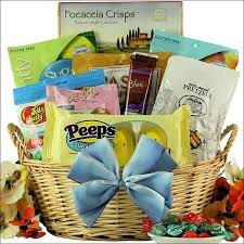 healthy gift basket healthy easter wishes gourmet sugar free easter gift basket