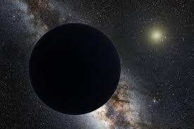 planet nine wikipedia