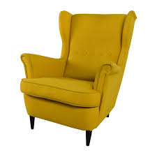 Buy Armchair Online 46 Off Ikea Strandmon Accent Armchair Chairs