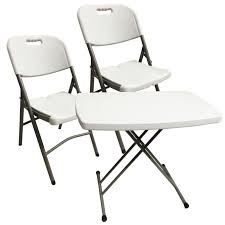 plastic table with chairs adjustable folding plastic camping table chairs picnic garden