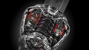 laferrari engine laferrari car inspired superwatch dyler
