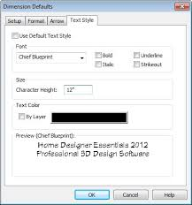 home designer pro wall length changing your dimension settings