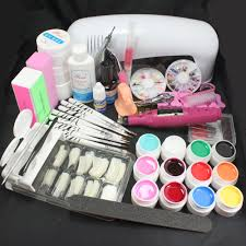 cheapest gel nail kits promotion shop for promotional cheapest gel