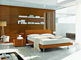 Fitted Bedroom Furniture Small Rooms Bedroom Splendid Black Side Table And Nice Wooden Bed Idea For