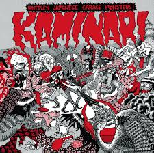 kaminari nineteen japanese garage monsters groovie records