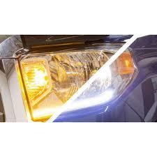 Led Strip Lights Automotive by Diode Dynamics Dd2225 Daytime Running Light Switchback Led Strip