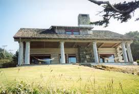 the most iconic home in cannon beach cannon beach history center