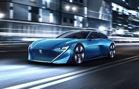a peugeot 3 cool concept cars drivetribe