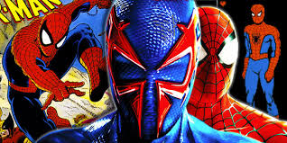 spider man 15 games ranked from worst to best