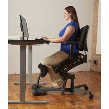 furniture ergonomic kneeling chair ergonomic desk chair