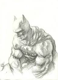 batman pencil batman pinterest batman comic and superheroes
