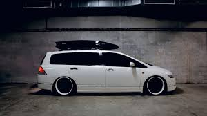 Luggage Rack For Honda Odyssey by Hello Jdmst Page 2