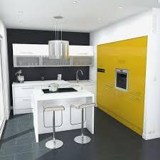 cuisine blanche mur framboise cuisine blanche mur framboise cuisine blanche et deco murs