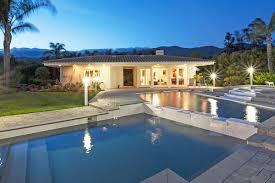 resort style living in santa barbara u2013 1018 via los padres santa