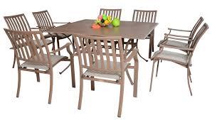 9 piece dining room set panama jack island breeze 9 piece dining set u0026 reviews wayfair
