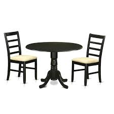 black east west furniture dining sets u0026 collections on sale sears