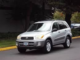toyota awd 2002 toyota rav4 awd 4cyl auto