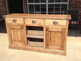 i can u0027t believe that this sideboard is diy not to mention a