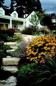 Rock Garden Seattle Pacific Horticulture Society A Mediterranean Garden In Seattle