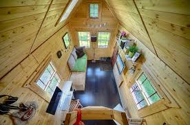 Cool Tiny Houses Cool Tiny House On Wheels Inside And Outdoor Photos Solar Battery