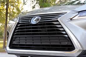 lexus rx 350 headlights 2017 lexus rx 350 test drive review autonation drive automotive blog
